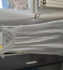 Haljina od lana