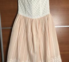 Romantična ljetna haljinica M