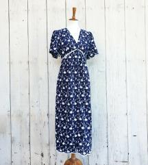 Zara vintage haljina