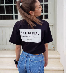 MERCH COMPANY ANTISOCIAL MAJICA
