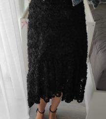 Suknja Zara (uključena pt)