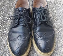 Poslovne cipele oxfordice