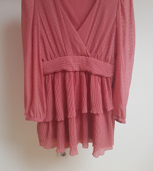 Zara trendy haljina nova