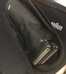 Braun aparat za brijanje