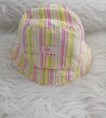 Pamučni šeširić