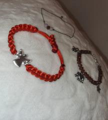 narukvice i ogrlice