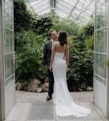 INES ATELIER dizajnerska vjenčanica