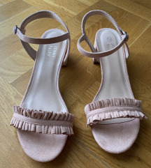 Sandale Jenny Fairy 39