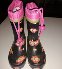 Gumene cizme 24