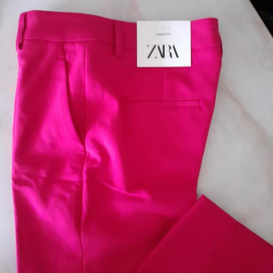 Zara nove Chino hlače