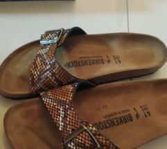 Birkenstock papuče natikače