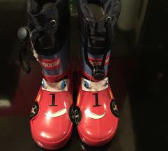 Nove gumene čizme 21