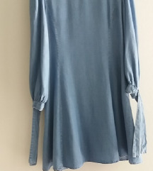 Zara traper haljina-tunika