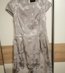 Nova srebrna haljina