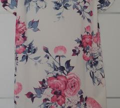 Cvijetna haljina vel.36