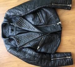 h&m kožna jakna