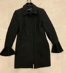 elegantni  kaput novi