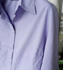 Poslovna košulja boje lavande L