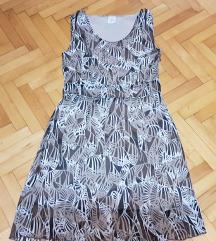 prekrasna haljina vel m