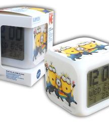 sat s LED svjetlom za djecu
