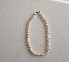 Biserna ogrlica 925 NOVO !!!!