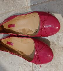 Zara roze balerinke