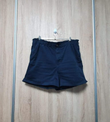 H&M plave kratke hlače