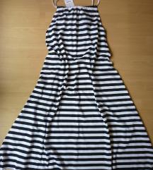 Nova Tezenis pamučna ljetna haljina, S/M