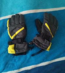 skijaske muske rukavice - M velicina CRANE