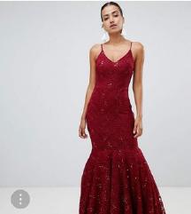 Asos svecana / maturalna haljina