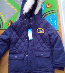 Nova jakna 122