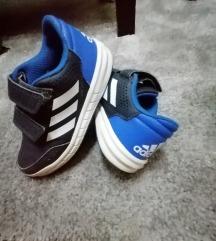 Adidas tenisice 28,frodo papuce gratis