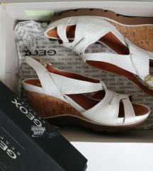 Kozne sandale Geox%%snizeno