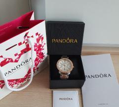Pandora sat