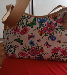 Nova torbica cvjetna
