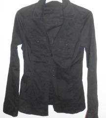 Crna košulja, Zara