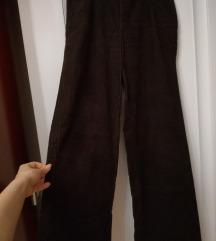 Esprit samt hlače