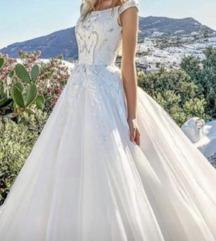 Vesna Sposa Wedding dress