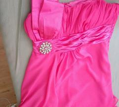 Ružičasta haljina br 42