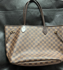Louis Vuitton NEVERFULL original❗️ Sniženo❗️