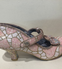 Irregular Choice NOVO, no neke sljokice fale