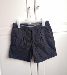 Esprit tamnoplave hlačice na točkice