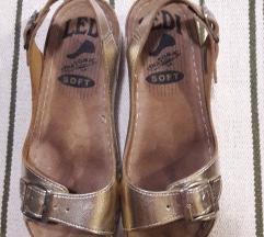 Ledi anatomske sandale