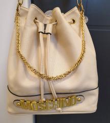 Bucket Moschino torba