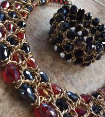 ogrlica i narukvica svečana