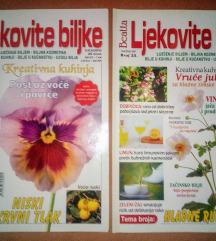 Ljekovite biljke 🌿