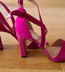 Nove Rinascimento sandale
