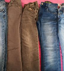 Lot jeans