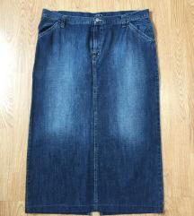 Amadeus Jeans suknja 46