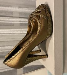 Cipele na petu Loriblu